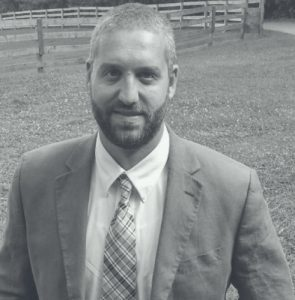 Jeremy Young, President, and Project Manager